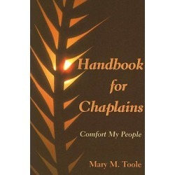 Handbook for Chaplains - Comfort My People