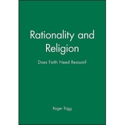 Rationality and Religion found on Bargain Bro India from cokesbury.com US for $51.95