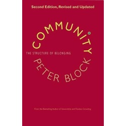 Community - The Structure of Belonging found on Bargain Bro Philippines from cokesbury.com US for $23.95