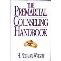 Premarital Counseling Handbook found on Bargain Bro Philippines from cokesbury.com US for $24.99