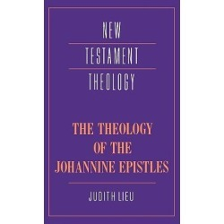 The Theology of the Johannine Epistles found on Bargain Bro Philippines from cokesbury.com US for $88.00