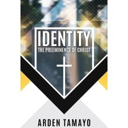 Identity - The Preeminence of Christ found on Bargain Bro India from cokesbury.com US for $26.99