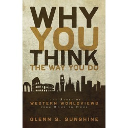 Why You Think the Way You Do found on Bargain Bro India from cokesbury.com US for $19.99
