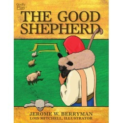 The Good Shepherd found on Bargain Bro India from cokesbury.com US for $11.00