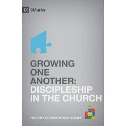 Growing One Another - Christian Discipline found on Bargain Bro from cokesbury.com US for USD $6.07