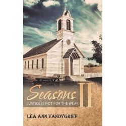 Seasons II - Justice Is Not for the Weak found on Bargain Bro from cokesbury.com US for USD $23.52