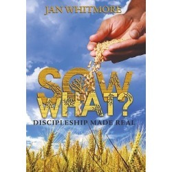 Sow What? found on Bargain Bro India from cokesbury.com US for $30.95
