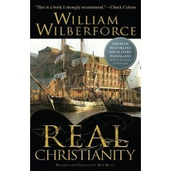 Real Christianity found on Bargain Bro India from cokesbury.com US for $15.00