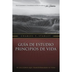 Guia de Estudio Principios de Vida - Softcover found on Bargain Bro Philippines from cokesbury.com US for $9.99