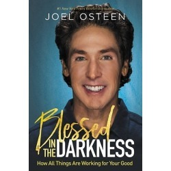 Blessed in the Darkness - How All Things Are Working for Your Good found on Bargain Bro India from cokesbury.com US for $15.00