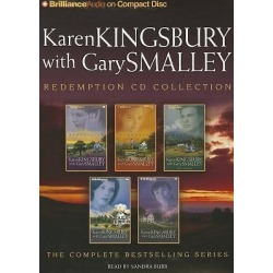 Karen Kingsbury Redemption Collection - Redemption, Remember, Return, Rejoice, Reunion found on Bargain Bro India from cokesbury.com US for $19.99