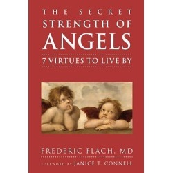 The Secret Strength of Angels - 7 Virtues to Live by