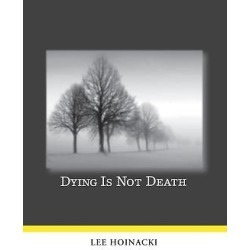 Dying Is Not Death found on Bargain Bro India from cokesbury.com US for $29.00