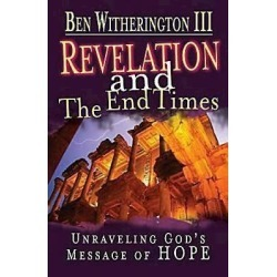 Revelation and the End Times Participant's Guide - Unraveling God?s Message of Hope found on Bargain Bro from cokesbury.com US for USD $9.87