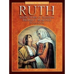 Ruth 3;000 Years of Sleeping Prophecy Awakened -Workbook found on Bargain Bro India from cokesbury.com US for $13.99
