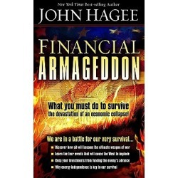 Financial Armageddon found on Bargain Bro India from cokesbury.com US for $10.99