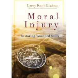 Moral Injury - Restoring Wounded Souls found on Bargain Bro from cokesbury.com US for USD $15.19
