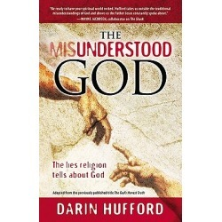 The Misunderstood God - The Lies Religion Tells Us about God found on Bargain Bro Philippines from cokesbury.com US for $13.99