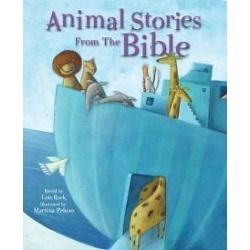Animal Stories from the Bible found on Bargain Bro India from cokesbury.com US for $14.99