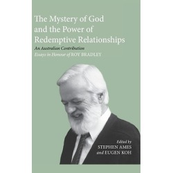 The Mystery of God and the Power of Redemptive Relationships found on Bargain Bro India from cokesbury.com US for $43.00