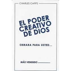 El Poder Creativo de Dios Obrara Para Usted (God's Creative Power Will