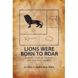 Lions Were Born to Roar found on Bargain Bro India from cokesbury.com US for $14.99