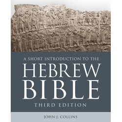 A Short Introduction to the Hebrew Bible - Third Edition