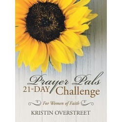 Prayer Pals 21-Day Challenge - For Women of Faith