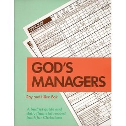 God's Managers found on Bargain Bro India from cokesbury.com US for $8.99