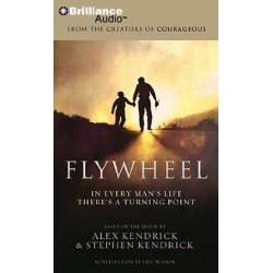 Flywheel - In Every Man's Life There's a Turning Point