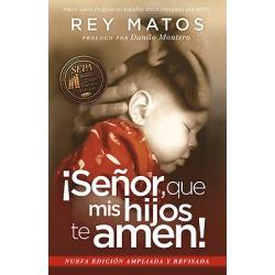 Senor, Que MIS Hijos Te Amen! - Con Guia de Estudio found on Bargain Bro India from cokesbury.com US for $11.99