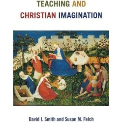 Teaching and Christian Imagination found on Bargain Bro India from cokesbury.com US for $22.00