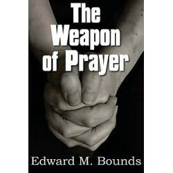 The Weapon of Prayer found on Bargain Bro India from cokesbury.com US for $8.49