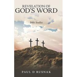 Revelation of God's Word - Bible Studies