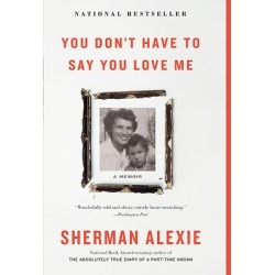 You Don't Have to Say You Love Me - A Memoir found on Bargain Bro Philippines from cokesbury.com US for $16.99