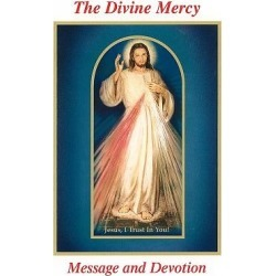 Divine Mercy Message and Devotion found on Bargain Bro India from cokesbury.com US for $6.99