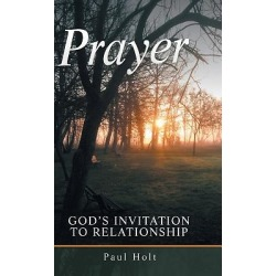 Prayer - God's Invitation to Relationship found on Bargain Bro India from cokesbury.com US for $28.95