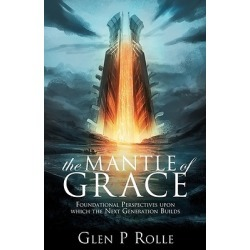 The Mantle of Grace - Foundational Perspectives upon which the Next Generation Builds found on Bargain Bro India from cokesbury.com US for $14.49