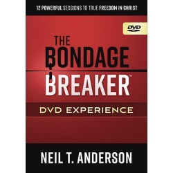 The Bondage Breaker(tm) DVD Experience - 12 Powerful Sessions to True Freedom in Christ