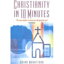 Christianity in 10 Minutes found on Bargain Bro India from cokesbury.com US for $8.95