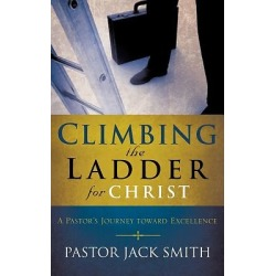 Climbing the Ladder for Christ