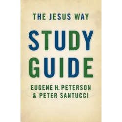 The third book in Eugene Peterson's momentous five-volume conversation found on Bargain Bro India from cokesbury.com US for $6.00