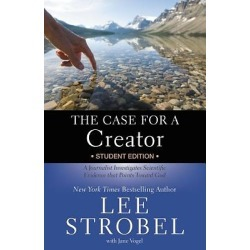 Has Science Discovered God? When Lee Strobel was a high school freshma - A Journalist Investigates Scientific Evidence That Poin found on Bargain Bro India from cokesbury.com US for $16.99