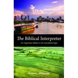 The Biblical Interpreter found on Bargain Bro Philippines from cokesbury.com US for $15.00