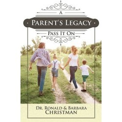 A Parent's Legacy - Pass It On found on Bargain Bro India from cokesbury.com US for $16.49