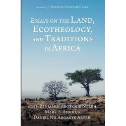 The book explores how African Christians in Ghana can think eco-theolo found on Bargain Bro India from cokesbury.com US for $32.00