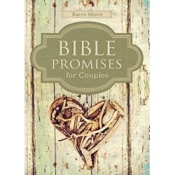 Bible Promises for Couples found on Bargain Bro India from cokesbury.com US for $12.99