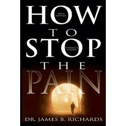 How to Stop the Pain found on Bargain Bro India from cokesbury.com US for $16.99