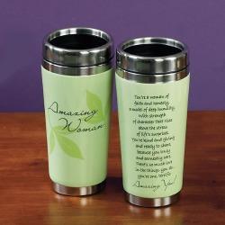 Amazing Women Travel Mug found on Bargain Bro India from cokesbury.com US for $20.00