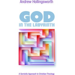 In God in the Labyrinth, Andrew Hollingsworth uses Umberto Eco's semio